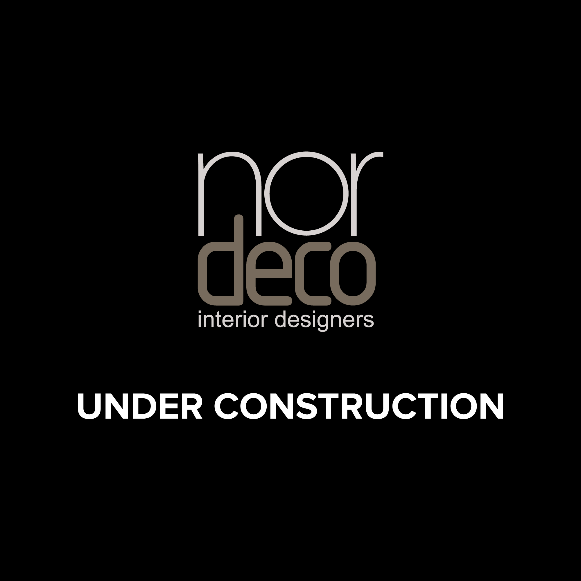 nordeco is coming soon